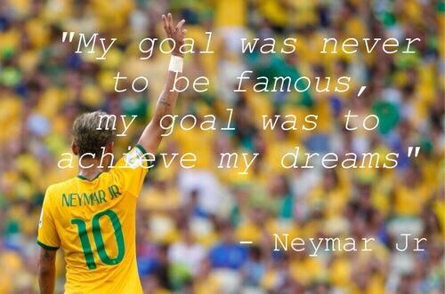 Neymar Jr My Goal