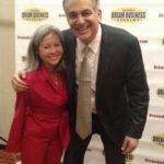 Bob Burg & Dr Joanny Go Giver Author
